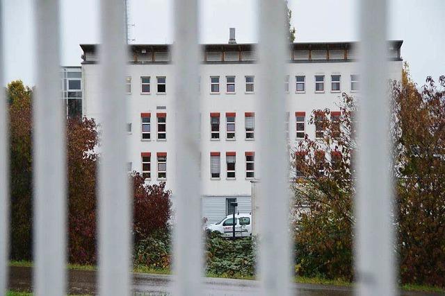 Prozess in Emmendingen: Mann soll Polizei beklaut haben