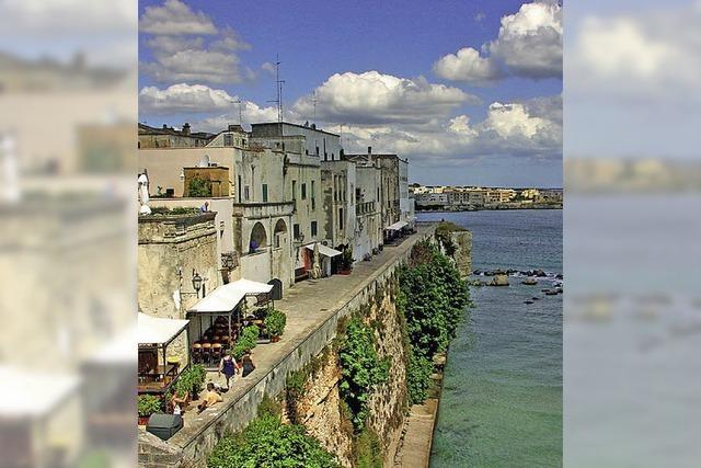 Die schönste Region Italiens