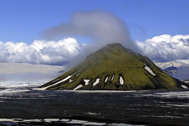 Insel sich ergänzender Extreme