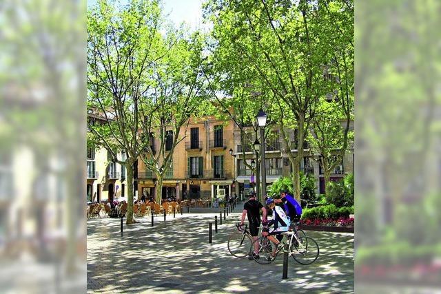 Mallorca mit dem Rad erfahren