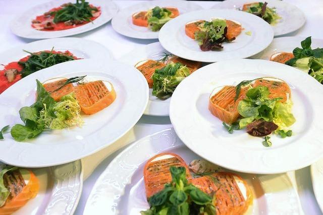 Plaza Culinaria 2014: Lasst's euch schmecken!