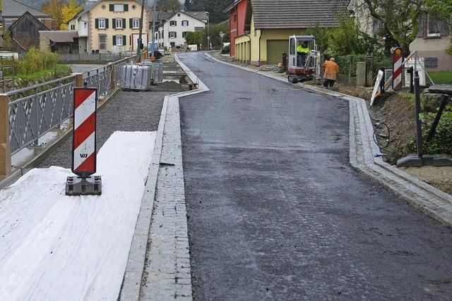 Stadtsanierung kommt zügig voran