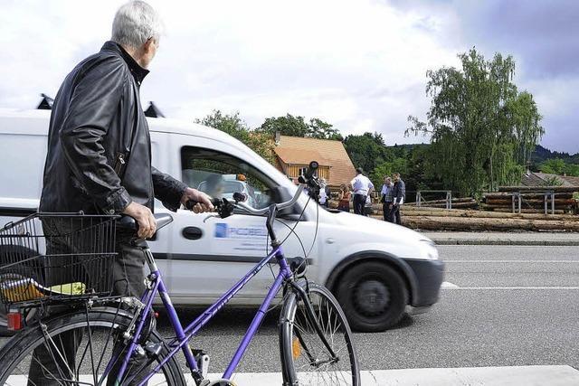 Bürgermeister weist Kritik an Verkehrspolitik zurück