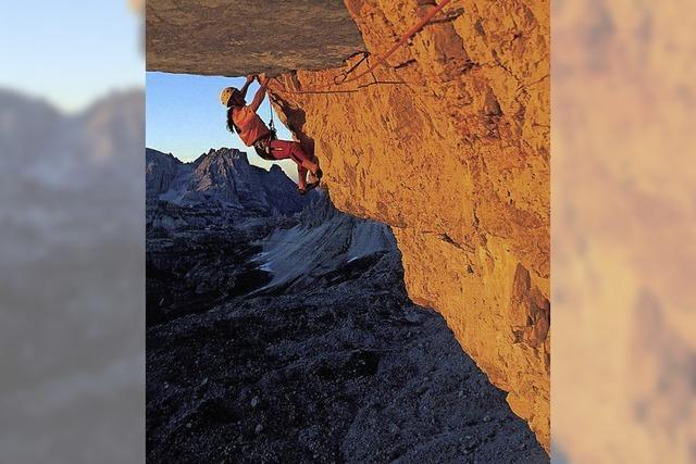 Bergwacht lädt