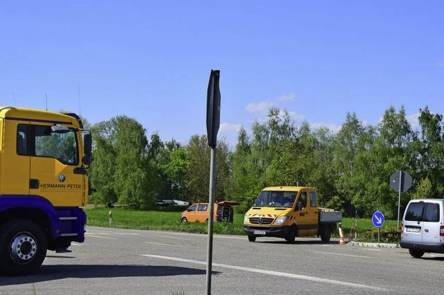 Landrat macht Druck in Stuttgart