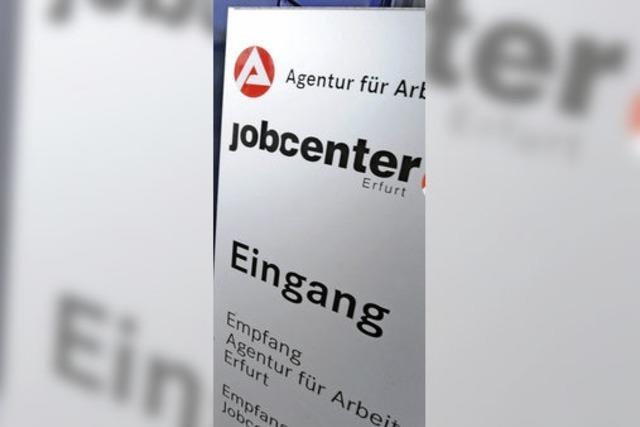 Mehr Betreuung für Arbeitslose