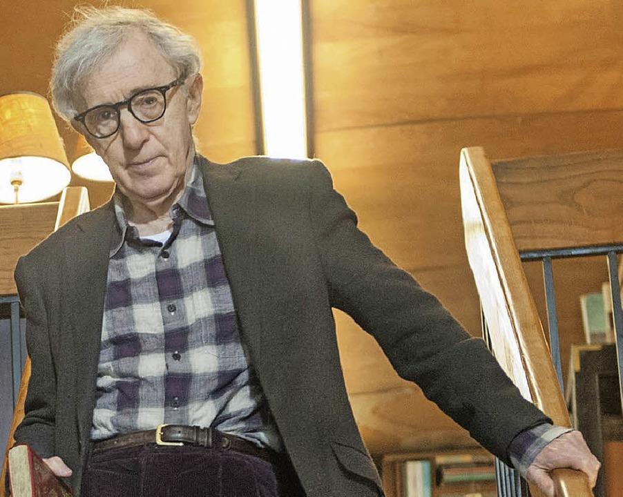 Woody Allen   | Foto: Concorde
