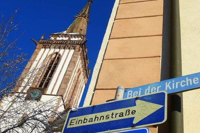Mehr Leben, mehr Kultur: So soll sich der Münsterberg verändern