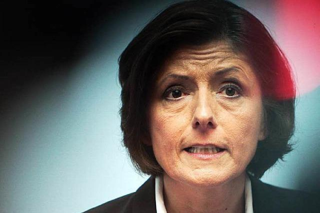 Radikalkur fürs Kabinett von Rheinland-Pfalz