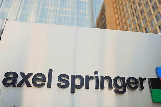 Springer lässt wieder alle Inhalte bei Google anzeigen