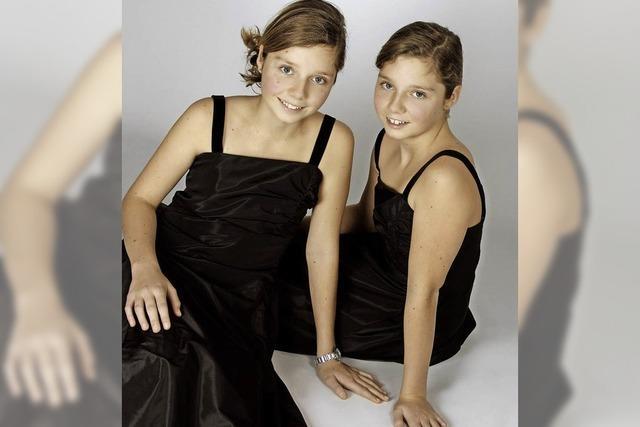 """""""Italienische Matinee"""" mit Hanna und Katrin Friedrich in Bad Säckingen"""