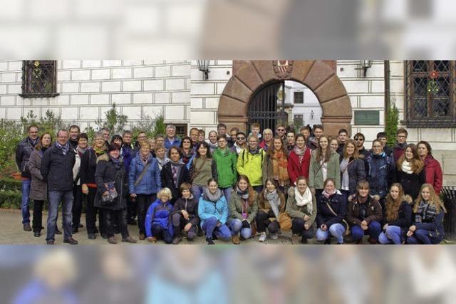 Bleibende Eindrücke in Tschechien