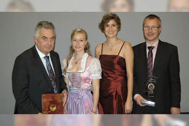 Zwanzigster Ehrenpreis