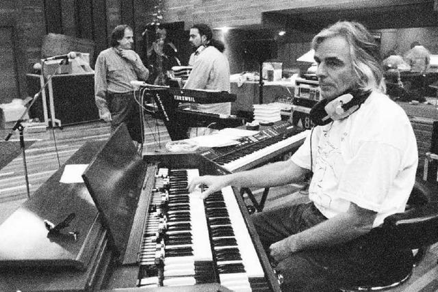 Pink Floyds neues Album – ein Requiem für Rick