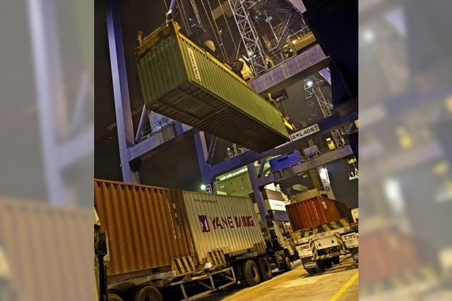 Deutsche Exportwirtschaft glänzt wieder mit Rekordzahlen