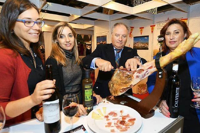 Plaza Culinaria: Genuss mit spanischer Note