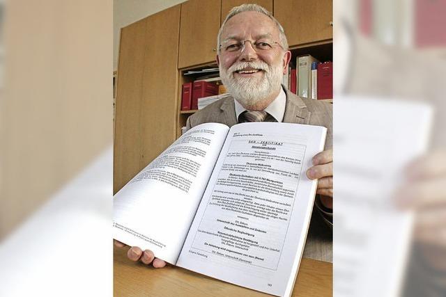 Dissertation von Hirschner liegt druckfrisch vor