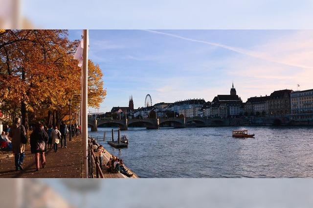 Basel will Gäste für sich behalten