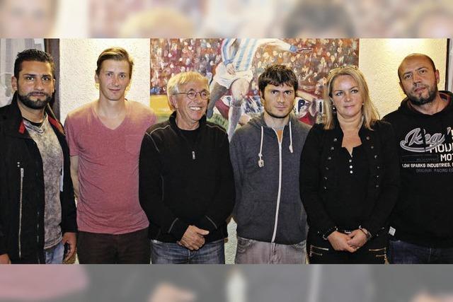 Zoff beim FC Friedlingen