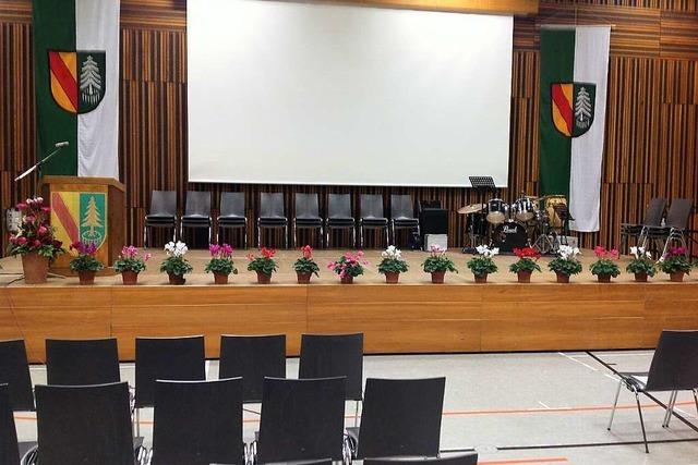 Raphael Walz ist neuer Bürgermeister von Gundelfingen