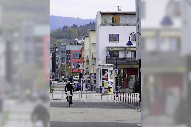 Studie zur Stadtentwicklung im Vauban soll in Planungen für neuen Stadtteil eingehen