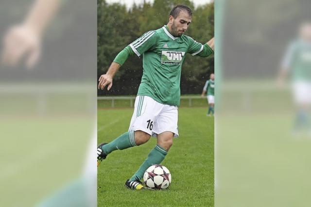 FV Schutterwald ist Herbstmeister