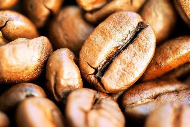 Was bestimmt den Kaffeepreis?