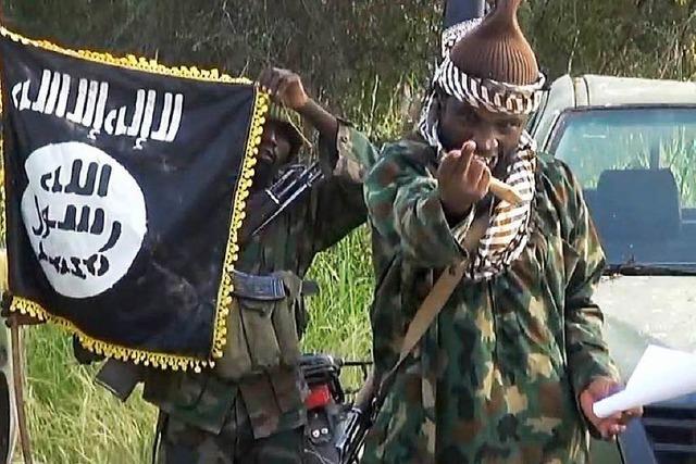 Terroranschlag in Nigeria – 47 Schüler getötet