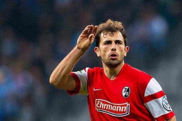 Sieben SC-Spieler auf Länderspielreise – Test gegen FC Aarau