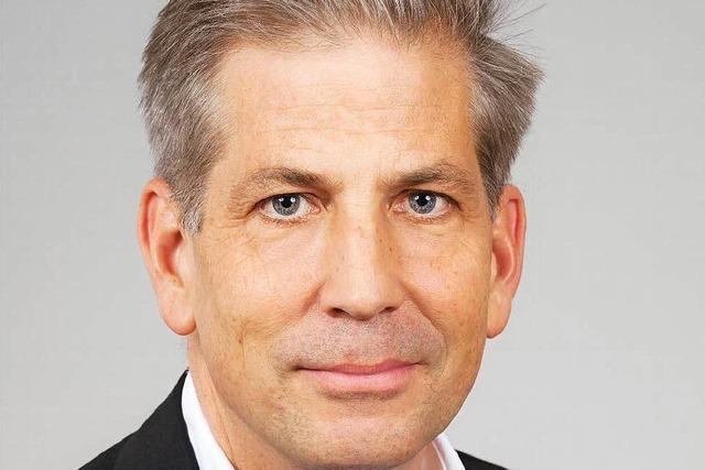 Klaus Schüle will zurück in den Landtag