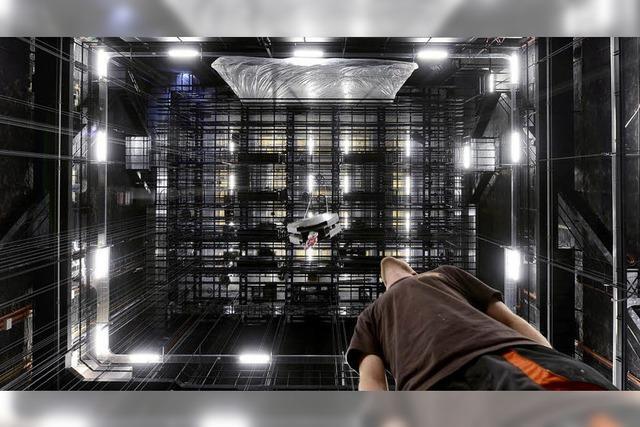 Sanierte Bühnentechnik bietet neue Möglichkeiten