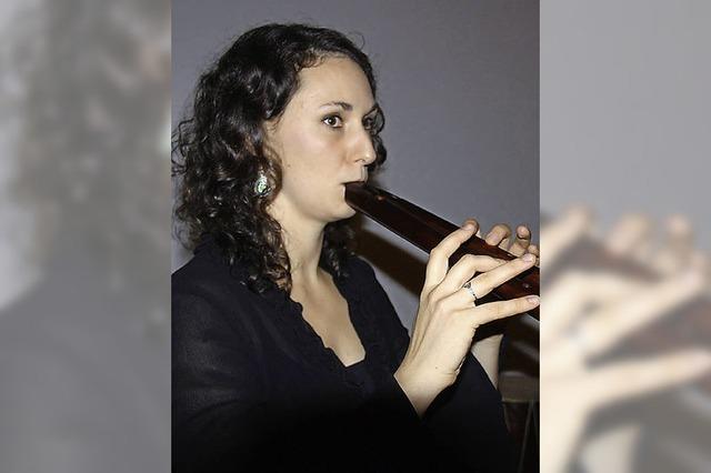 Virtuosität auf außergewöhnlichen Instrumenten