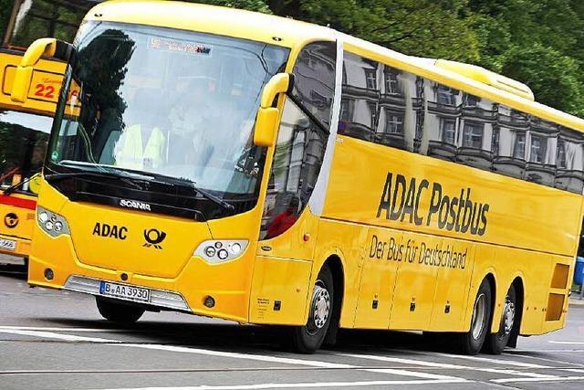 Der ADAC steigt aus dem Fernbus-Geschäft aus