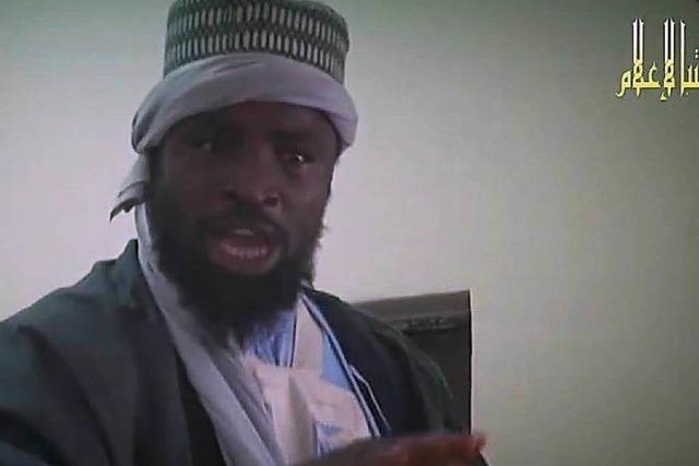 Boko Haram hat erneut eine Schule angegriffen