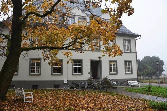 Villa Bauer steigt nach Brand wie Phönix aus der Asche