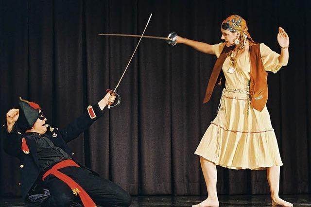 Theater für junge Leute:
