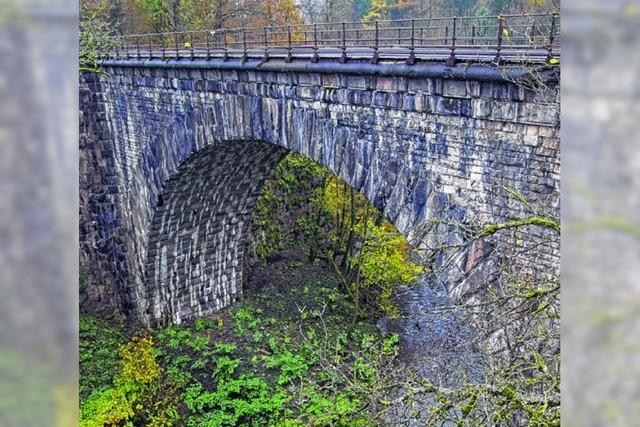 Bahn lehnt Sanierung von Brücke ab