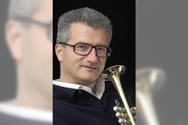 """Bernhard Böttinger: """"Pausen tun einem Ensemble auch gut""""gut"""