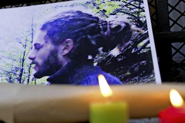 Toter Student mobilisiert Opposition