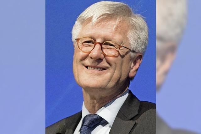 Heinrich Bedford-Strohm wird Vorsitzender der EKD
