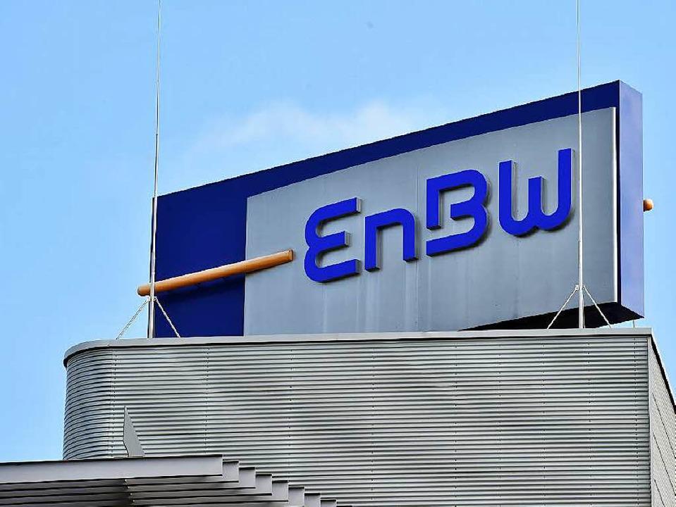 Fährt weiter hohe Verluste ein: der Energieversorger EnBW.  | Foto: dpa