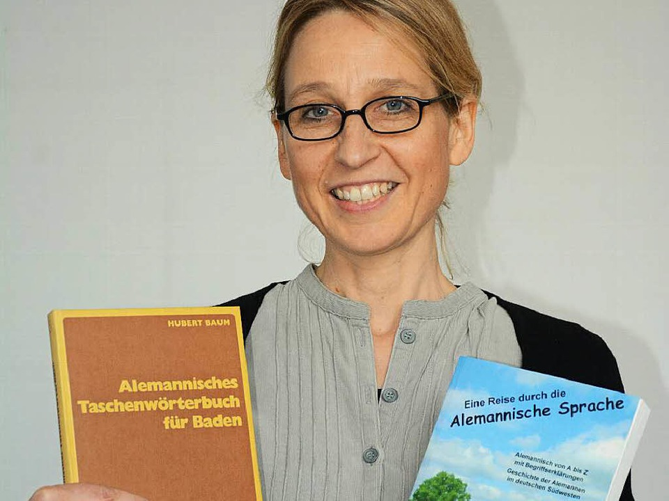 Sekretärin Birgit Schardt  | Foto: Hannes Lauber