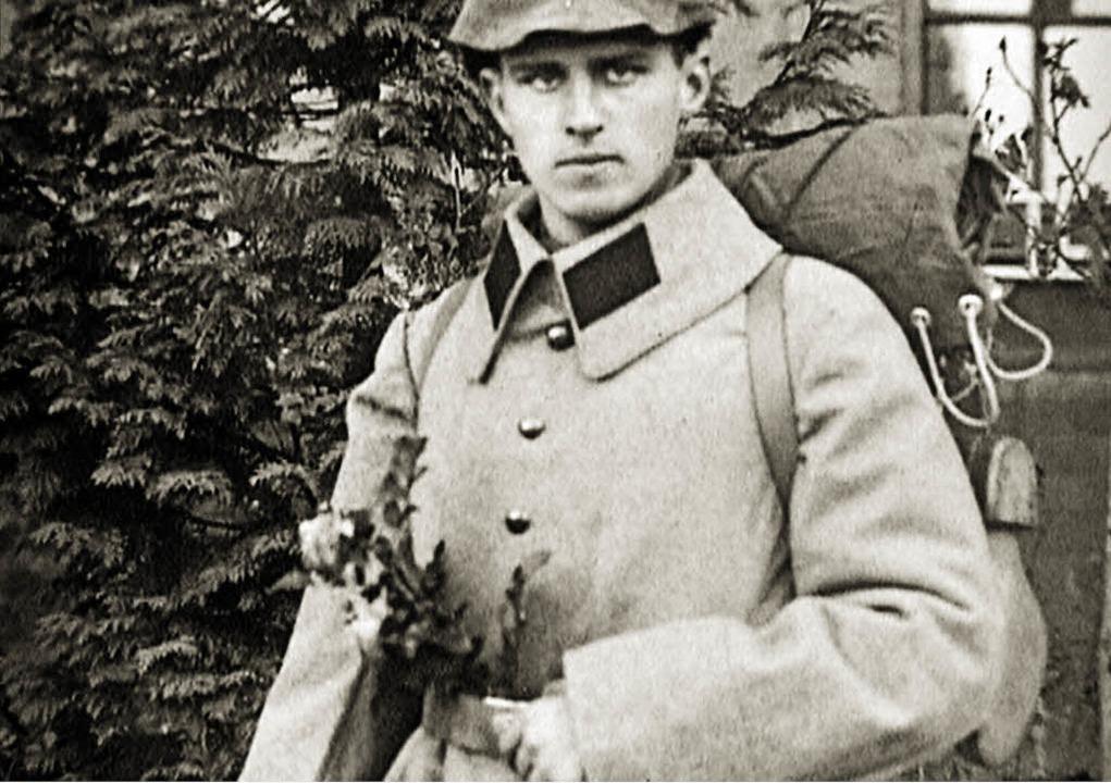 100 Jahre Erster Weltkrieg  | Foto: SWR