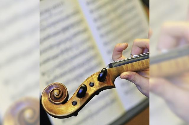 Jugend musiziert wird vielfältiger