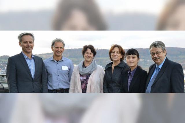Topp Energy Award: Lörrach ist erneut auf Gold-Kurs