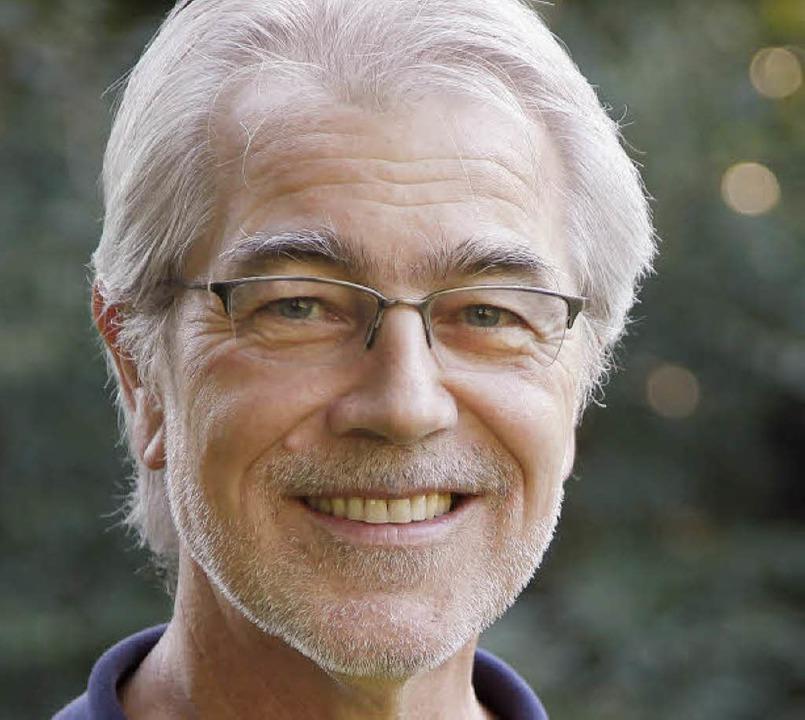 Hans Rudolf Herren  | Foto: Stiftung Biovision