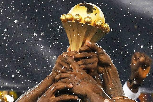 Ebola gefährdet die Ausrichtung des Afrika-Cups