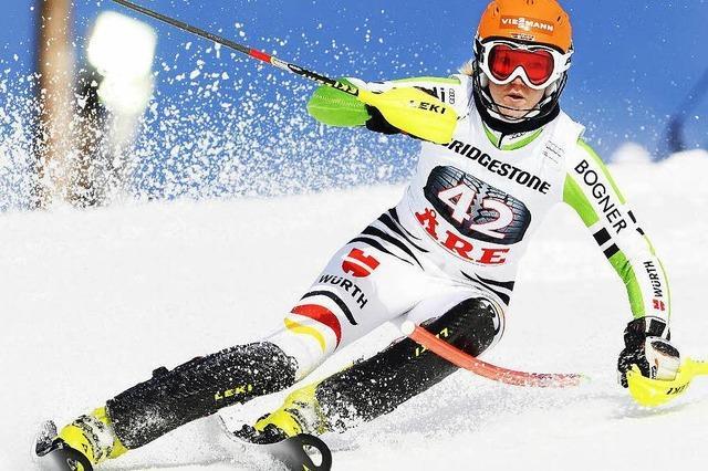 Maren Wiesler – Schwarzwälderin startet im Ski-Weltcup