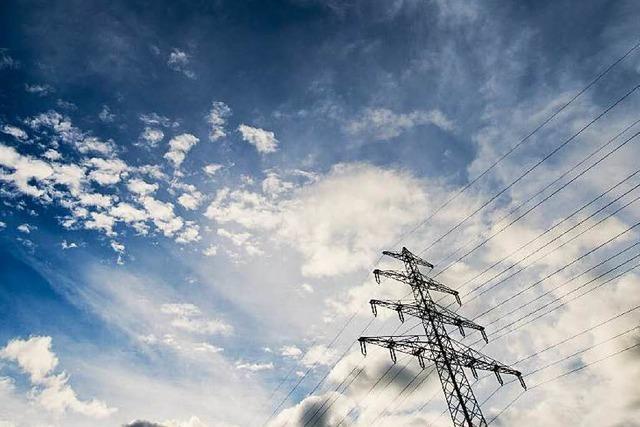 Stromausfall: Munzingen und Opfingen komplett vom Netz