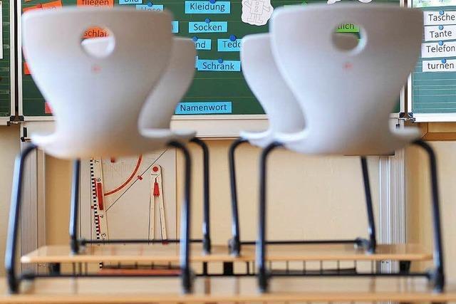 Lehrerin an katholischer Schule bindet Erstklässler an Stuhl fest